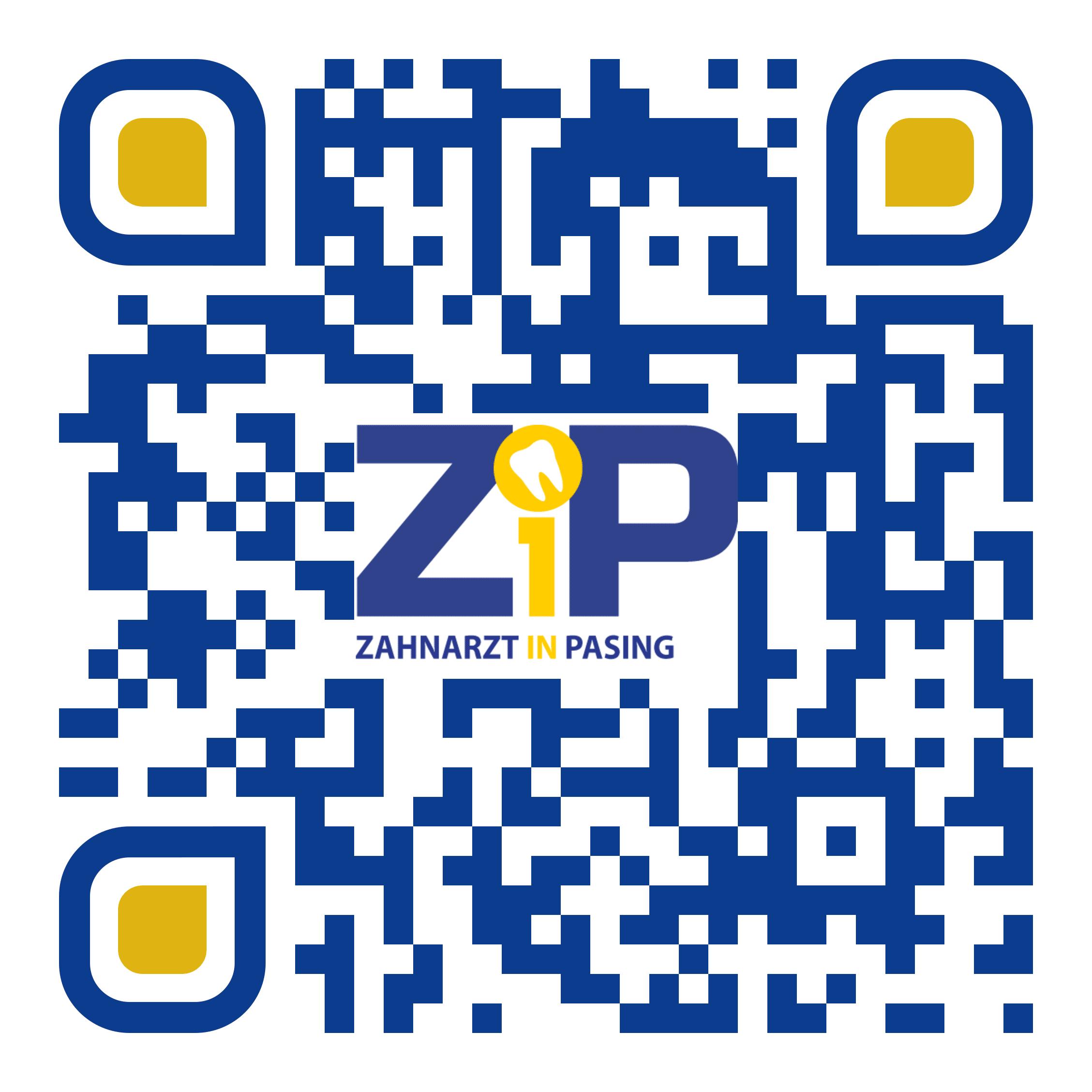 qr-code ZiP Web